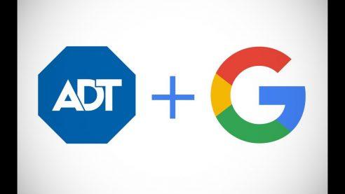 Google'dan ADT  Ev Güvenlik Sistemlerine Dev Yatırım