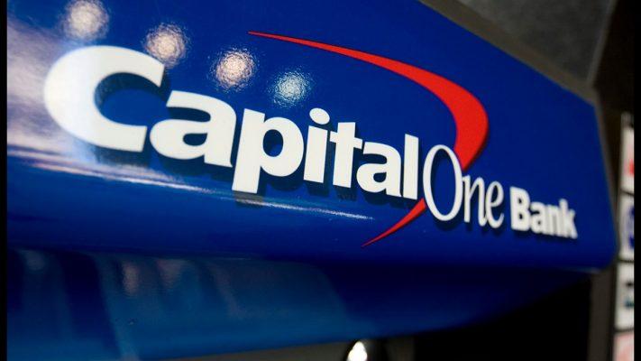 Capital One 80 Milyon Dolar Ceza Ödeyecek