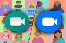Google Duo ve Meet Birleşebilir