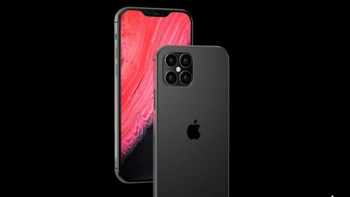 Iphone 12 'de Yeni Neler Var? Satış Tarihi Ertelenecek Mi