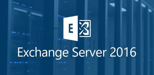 Exchange Server 2016 için Genel Destek 14 Ekim 2020′ de Sona Eriyor