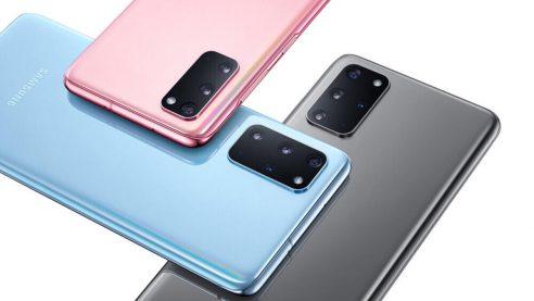 Samsung, Güvenlik Açıklarını Gideren Android Güncellemelerini Yayınladı