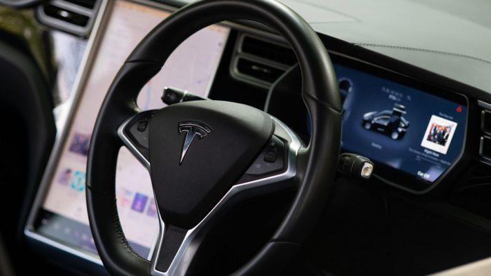 Tesla'nın Yeni Patentinde Bir Türk Mühendisin de İmzası Var