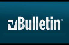 vBulletin Forum İçin Zero-Day ve Exploit Yayınlandı
