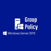 Windows Server 2019 Üzerinde Gpo ile All User Resimlerini Değiştirme
