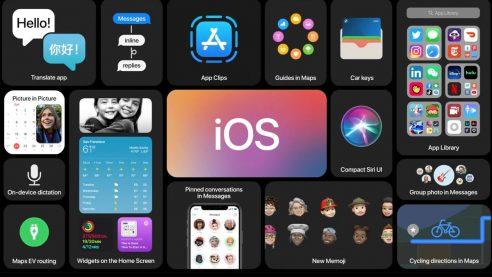 iOS 14.0.1 Yayınlandı: Pil ve Bağlantı Sorunları Devam Ediyor