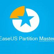 EaseUS Partition Master ile Disk Boyutu Küçültme İşlemleri