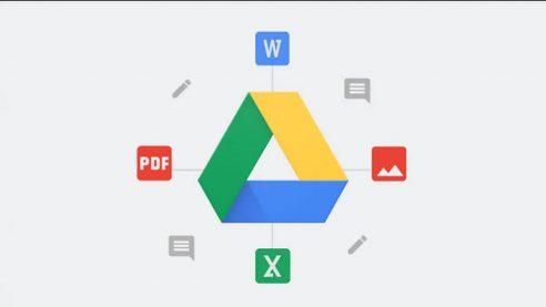 Google Drive Çöp Kutusundaki Dosyalar 30 Günde Silinecek