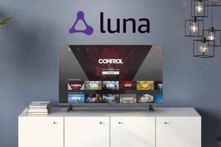 Amazon Luna ile Bulut Oyun Sistemini Tanıttı