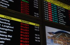 Havalimanı İşletmeciliği Bilgi Teknolojileri Sistemleri