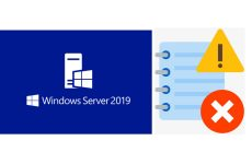 Windows Server 2019 Üzerinde File Audit