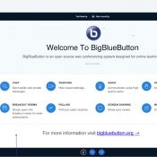 BigBlueButton ve GreenLight ile Online Konferans Sistemi Kurulumu