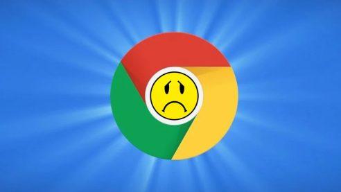 Yeni Chrome Güncellemesi İşlemcileri Zorluyor!