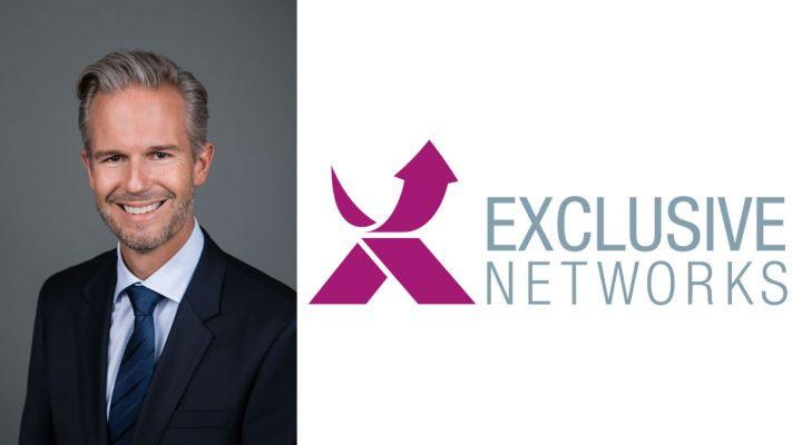 Exclusive Networks Yeni CEO olarak, Jesper Trolle'u atadı!