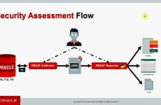 Oracle DBSAT Database Security Assessment Tool