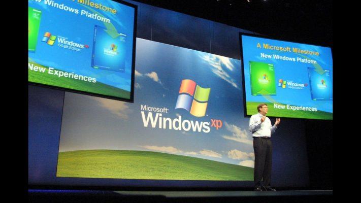 Microsoft Windows Kaynak Kodları Sızdırıldı