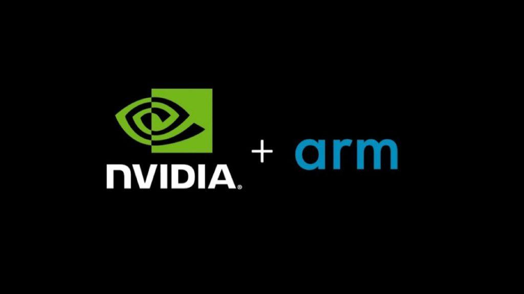 nvidia ARM satın aldı.