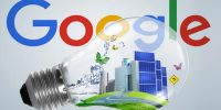 Google'dan Yeni Hedef: Yenilenebilir Enerji