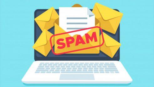 Spam Gönderenler, Tespit Edilmemek İçin Onaltılık IP Adresi Kullanıyor