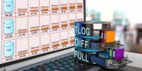 SQL Server Backup Stratejileri -5 Maintenance Plan ile Otomatik Backup Planı Oluşturma