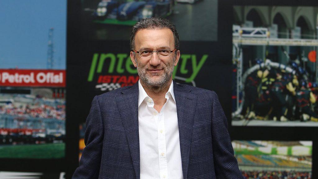 İstanbul Park Intercity CEO'su Vural AK