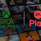 EA Play Oyunları Xbox Game Pass'e Geliyor!