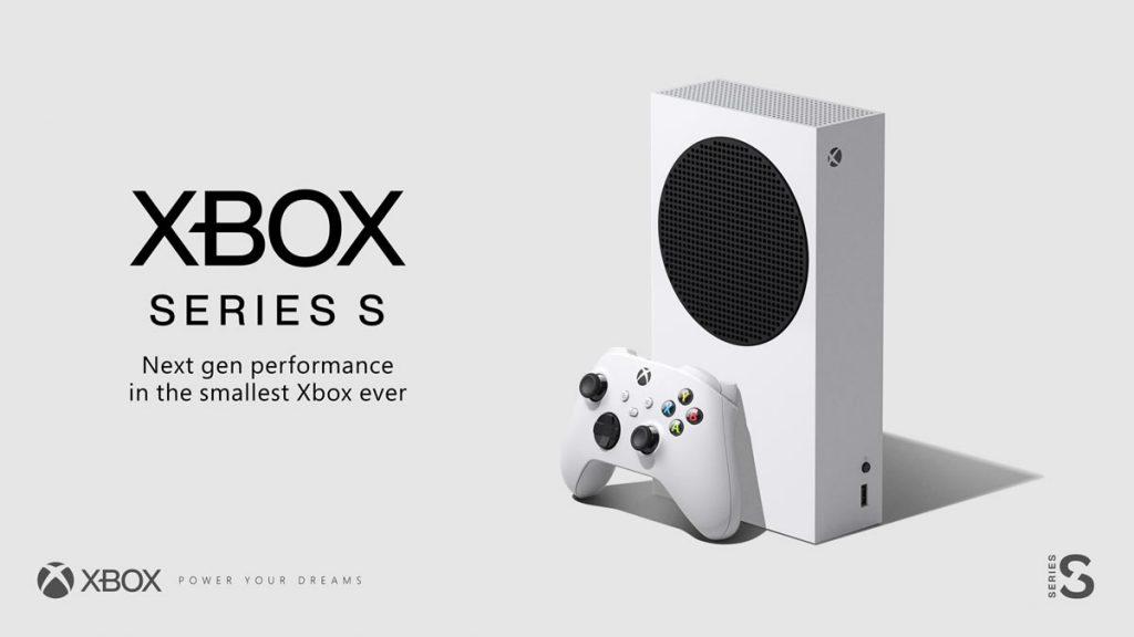 xbox s için microsoft fiyatını belirledi.
