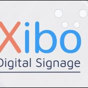 Xibo ile Open Source Digital Signage Dijital Pano Kurulumu