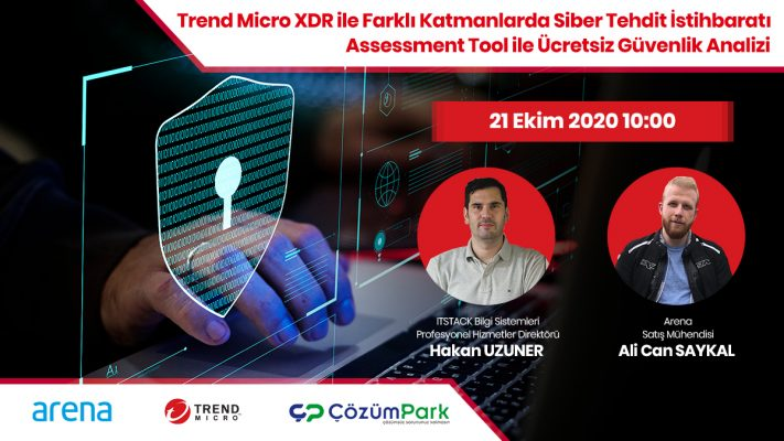 Trend Micro XDR ile Farklı Katmanlarda Siber Tehdit İstihbaratı