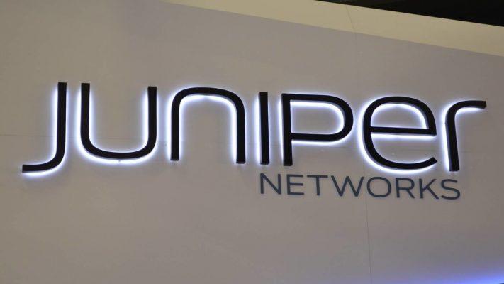 Juniper, 450 Milyon Dolara Yapay Zeka Şirketini Satın Alıyor