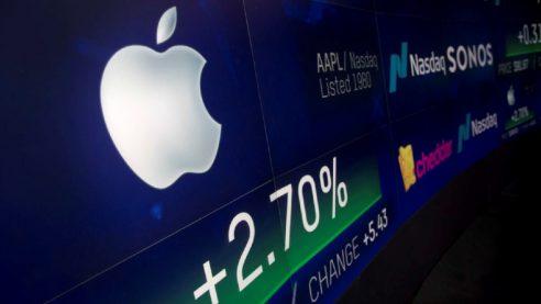 Apple 4. Çeyrek