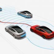 Tesla, Tam Otomatik Sürüş Sistemini Beta Olarak Dağıtmaya Başladı