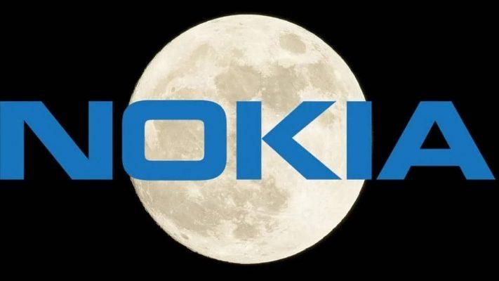 Nokia, Ay'a 4G Telefon Şebekesi Kuracak