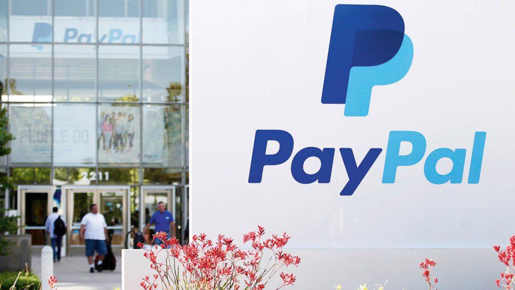 PayPal bitcoin alım satımı yapacak.