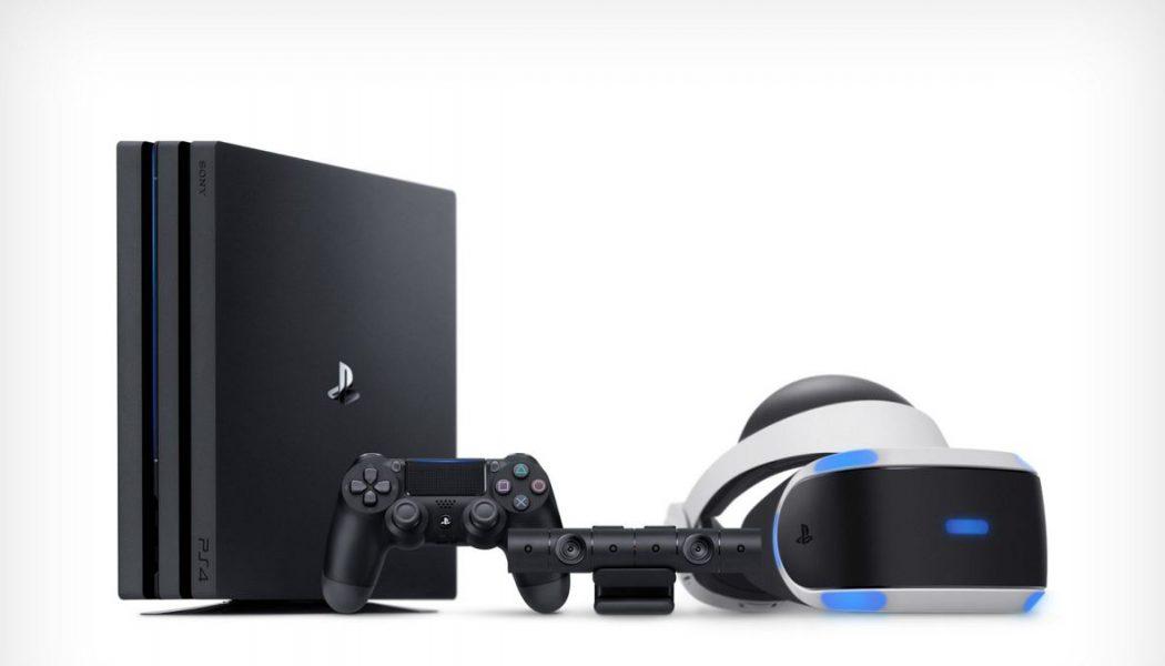 """Sony """"VR'a Gönlünüzü Kaptırmayın"""" Dedi"""