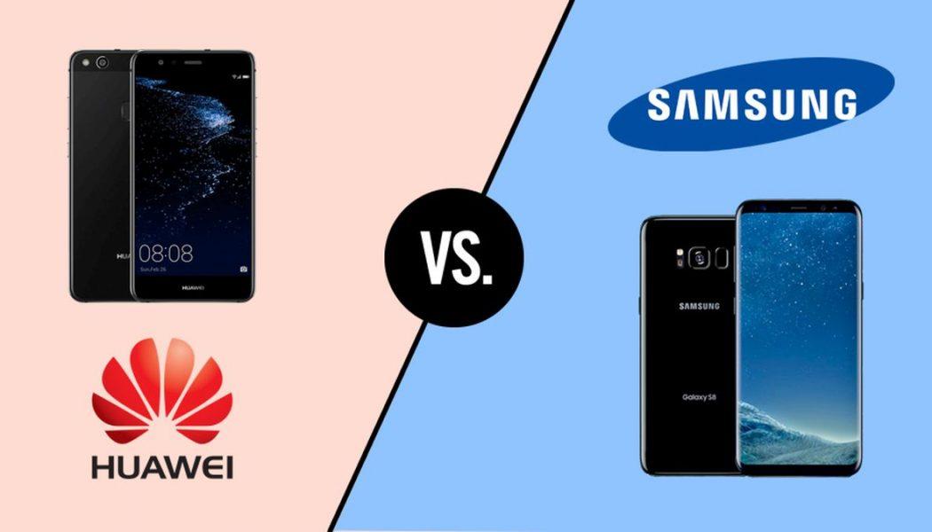 Samsung, Akıllı Telefon Satışlarında Yeniden Zirveye Oturdu