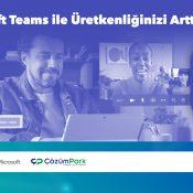 Microsoft Teams ile Üretkenliğinizi Arttırın
