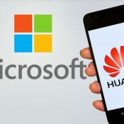 Huawei Docs Microsoft'a Rakip!