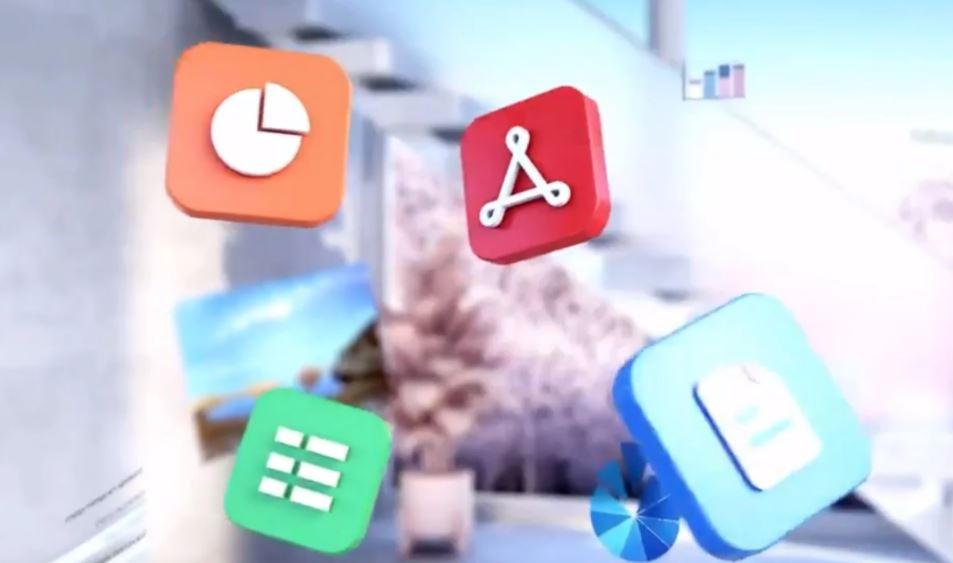 Huawei Docs Birçok Dosya Formatına Erişim Sağlıyor