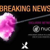 Exclusive Networks, Nuaware'i bünyesine kattığını duyurdu!