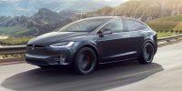Tesla Model X, Anahtarı Hacklenerek Kısa Sürede Çalındı