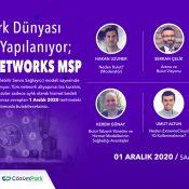 Network Dünyası Yeniden Yapılanıyor; Extreme Networks MSP