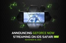 Geforce Now iPhone'da Kullanılabilir