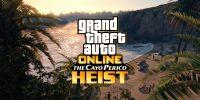 Rockstar Games GTA 5 için büyük güncelleme duyurdu.