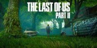 The Last of Us 2, Golden Joystick Ödüllerine Damgasını Vurdu