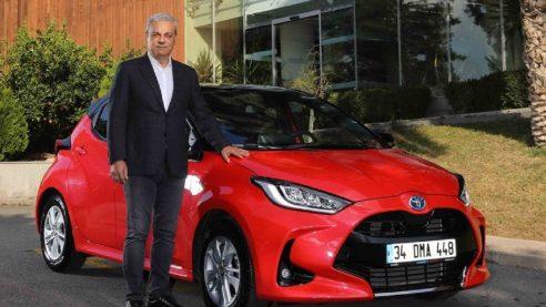 Toyota Türkiye CEO'sundan Yeni Vergi Önerisi