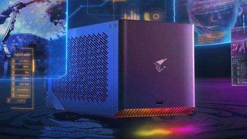Gigabayte Dünyadaki İlk Sıvı Soğutmalı Harici GPU'yu Tanıttı