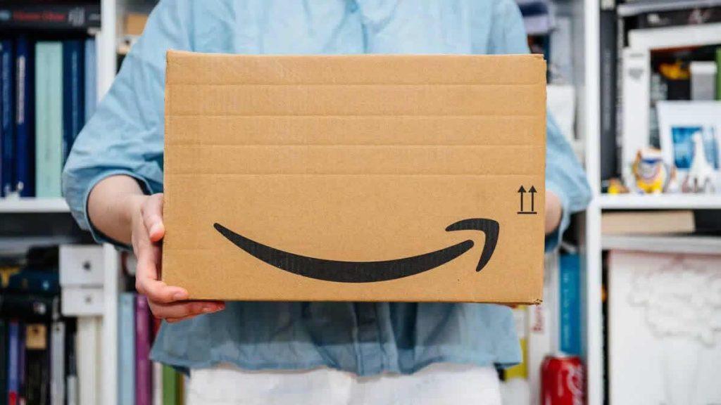 Amazon, yenilenebilir enerjiye ağırlık veriyor.