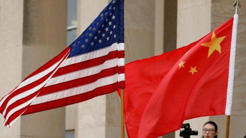 ABD, çin'li çip üreticisini zora sokacak.