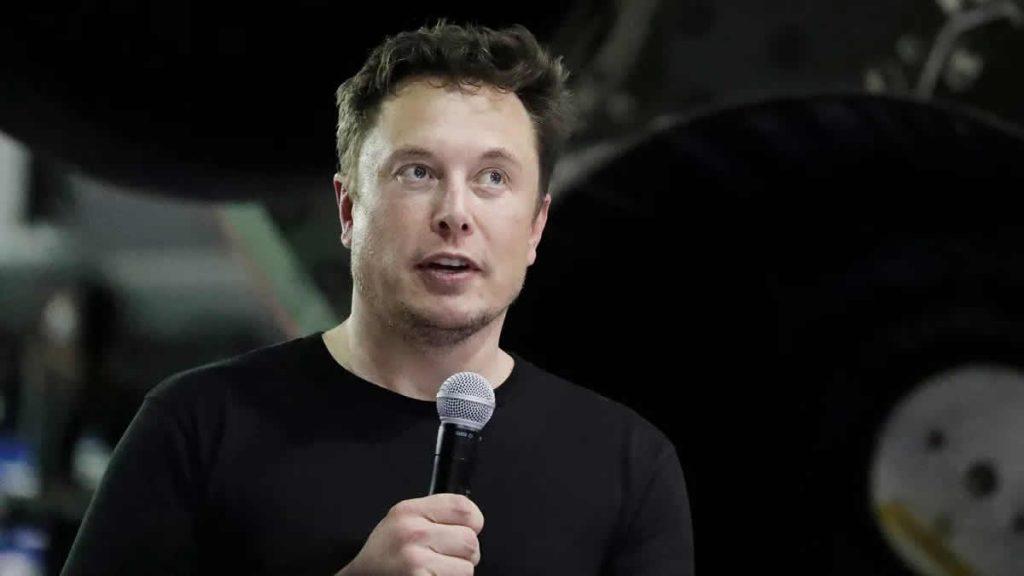 Tesla SpaceX elon musk eyalet değişiyor.